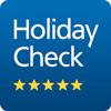6*-Bewertungen auf HolidayCheck